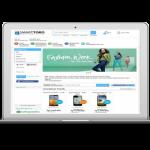 Smart Toko theme jasa pembuatan website toko online