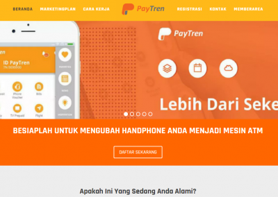 Big Dream Paytren